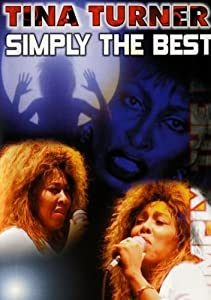Amazon.com: tina turner simply the best dvd Italian Import ...
