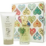 Sisley Eau Du Soir Gift Set 100ml EDP + 150ml Body Cream