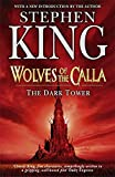 Stephen King The Dark Tower: Wolves of the Calla