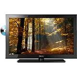 Toshiba 19SLV411U 19-Inch 720p 60 Hz LED HDTV with Built-in DVD Player, Black (2011 Model)