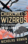 Churchill's Wizards: The British Geni...