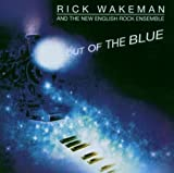 Out of the Blue by Wakeman, Rick [Music CD]