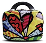 Heys USA Luggage Britto New Day Hard Side Beauty Case