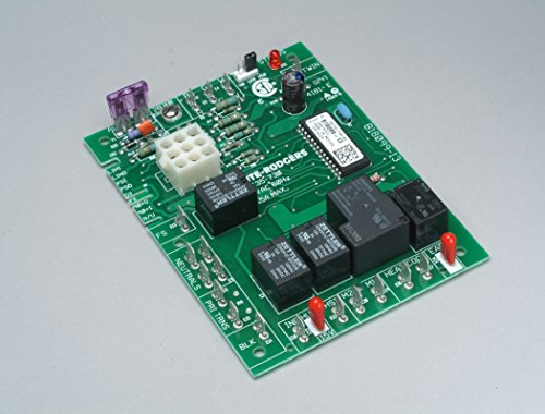 50T35-743 White Rodgers Replacement Ignition Control For Goodman B1809913 Utec 1012-933D Ti 41F-5
