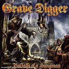 Grave Digger – Ballads of a Hangman (2009)