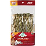OXBOW PET PRODUCTS 448007 Timothy Twists for Pets