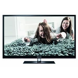 51VEh4Nl%2BuL. SL500 AA300  [ProMarkt] Samsung PS51D490 51 Zoll 3D Plasma TV (HD, DVB C/ T, CI+) für 588,99€ inkl. Lieferung (Vergleich: 668€)