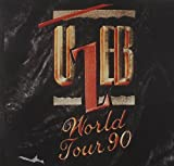 World Tour 90 by Uzeb