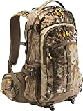 Allen Company Pagosa 1800 Camouflage Daypack, Realtree Xtra