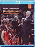 Barenboim/Weilerstein/Berlin P [Blu-ray] [Import]