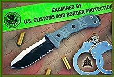 buy Tops Knives Border Heat Survival Knife Bdh-05