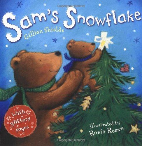 Sam's Snowflake