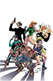 img - for Gen 13: Who They Are and How They Came to Be... book / textbook / text book
