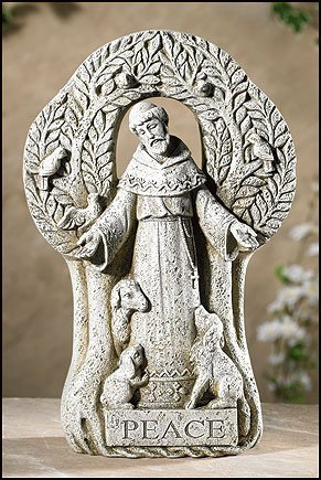 Patron Of Animals front-958155