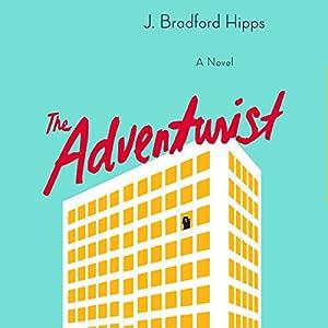 The Adventurist Audiobook