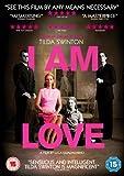 I Am Love [DVD] (2009)