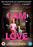 I Am Love [DVD] (2009)