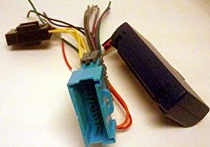 Amazon.com: New radio install wire harness For Installing ...