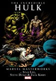 Stan Lee Marvel Masterworks: The Incredible Hulk Vol. 2