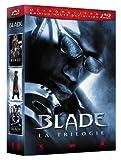 Image de Blade la trilogie [Blu-ray]