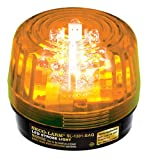 Seco-Larm SL-1301-BAQ/A LED Strobe Light Amber