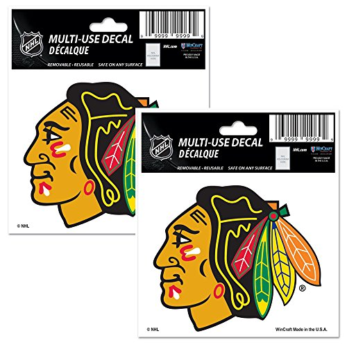 Chicago Blackhawks NHL 3