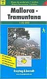 Guide de randonnée : Mallorca - Tramuntana