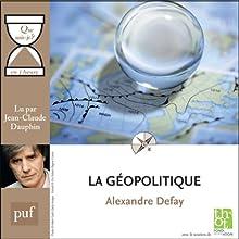 La géopolitique en 1 heure: Collection
