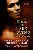 Doms of Dark Haven 2: Western Night