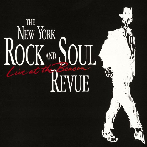 Live At The Beacon by New York Rock and Soul Revue