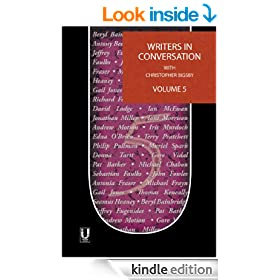 Writers in Conversation Vol.5