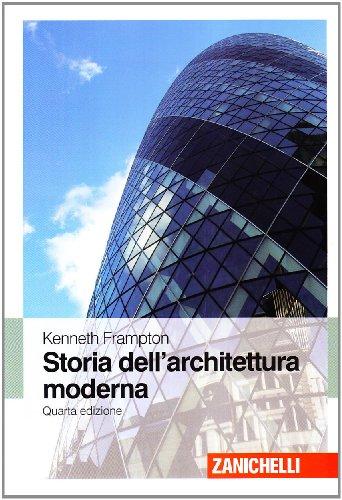 Storia dell architettura moderna