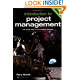 Introduction to Project Management: One Small Step for the Project Manager (Cosmic MBA)