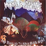 Rip Through the Hawk Black Night by Make a Rising (2005) Audio CD