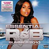 Various Essential R&B - Summer 2010