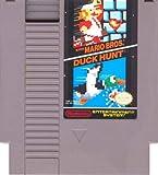 Super Mario Bros. / Duck Hunt Nintendo NES Video Game Cartridge