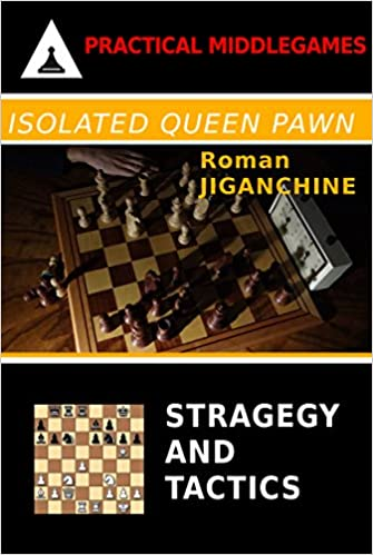 Isolated Queen Pawn