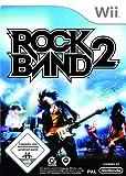 echange, troc Rock Band 2 [import allemand]