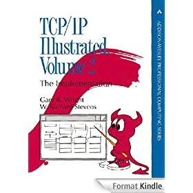 TCP/IP Illustrated, Vol. 2: The Implementation