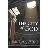 The City of God ~ Saint Augustine of Hippo