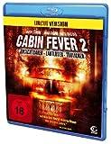 Cabin Fever 2 : Spring Fever (Blu-ray)
