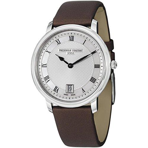 Frederique Constant FC-220M4S36-2 - Reloj para mujeres