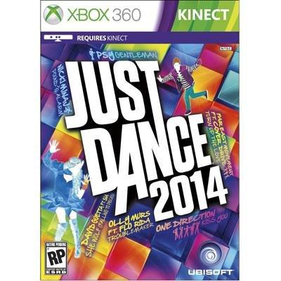 все цены на Just Dance 2014 X360