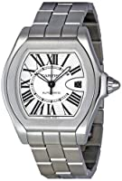 Cartier Men's W6206017 Roadster Watch by Cartier