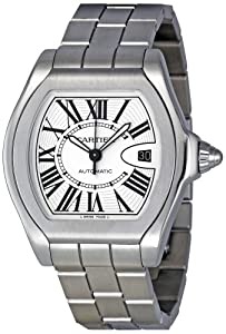 Cartier Men's W6206017 Roadster Watch