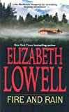 Fire and Rain (MacKenzie-Blackthorn, Book 2) (0373218885) by Lowell, Elizabeth