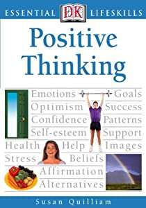 "Cover of ""Positive Thinking (Essential Li..."