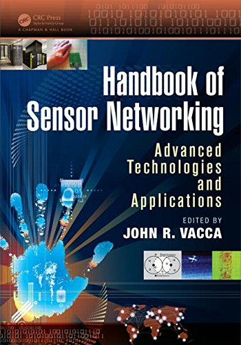Handbook of Sensor Networking: Advanced Technologies and Applications (Sensor Technology Handbook compare prices)