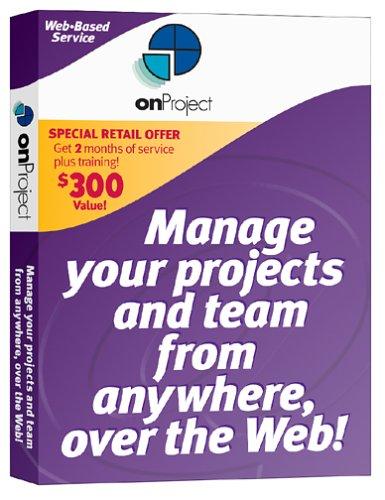 onProject e-Service Starter Kit
