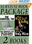 The Survival Book Package:   The Bug...